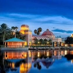 全て回るには1週間?世界一大規模な「ウォルト・ディズニー・ワールド」公式ホテルをご紹介