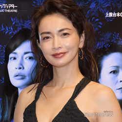 モデルプレス - 長谷川京子「山を越えない選択肢がない」約8年ぶり舞台に意気込み