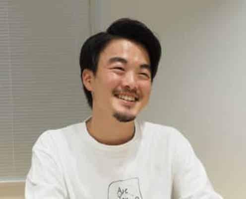 映画『リッちゃん、健ちゃんの夏。』笈川健太「カナブンが見つからない!」