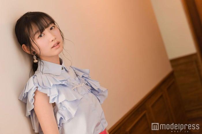 岡本夏美(C)モデルプレス