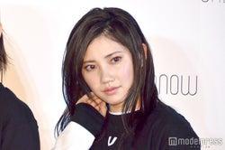 """""""時代到来!""""SKE48・北川綾巴、AKB48グループ""""ファッション選抜""""に抜擢"""