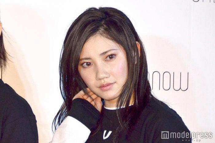 北川綾巴 (C)モデルプレス