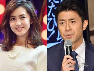 有村実樹、第1子妊娠を発表 フジ榎並大二郎アナがパパに