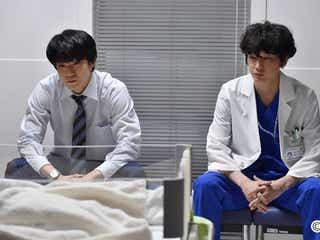 小栗旬、綾野剛『コウノドリ』に再登場 演じるシングルファーザーの後日談が描かれる
