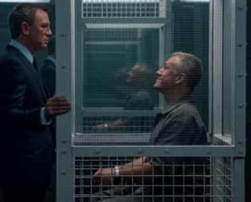 """""""ダニエルボンド""""の活躍を総復習!『007』最新作につながる特別映像が公開"""