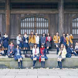 モデルプレス - 乃木坂46、新曲センターは?選抜メンバー発表<20thシングル「シンクロニシティ」>