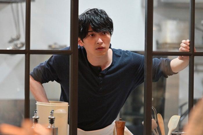 横浜流星「着飾る恋には理由があって」第3話より(C)TBS
