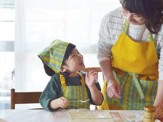 5歳の娘が「初めての友チョコ」作りにワクワク! 親子でバレンタイン大作戦【ママのお試しコレクション】