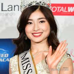 モデルプレス - 土屋太鳳の姉・土屋炎伽さん、「2019ミス・ジャパン」グランプリに決定