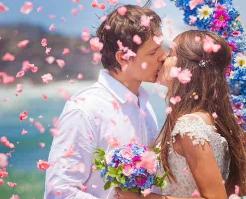 女性が「この人と結婚する!」と結婚相手に運命を感じた瞬間5つ