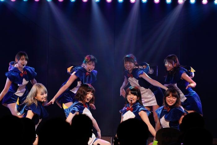 「島崎遥香卒業公演」(C)AKS