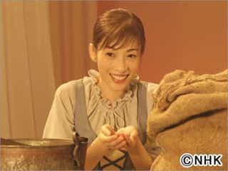 明日海りおが「シンデレラ」、大原櫻子が「にんぎょひめ」を熱演
