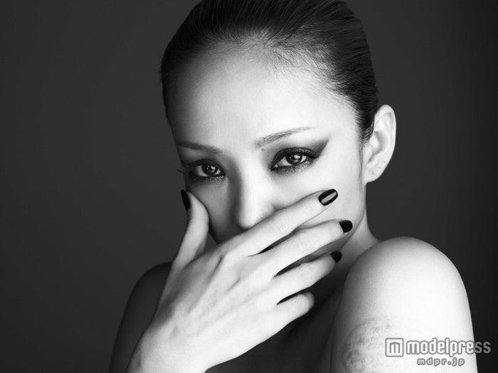 安室奈美恵の新曲「TSUKI」が映画「抱きしめたい―真実の物語―」の主題歌に抜擢
