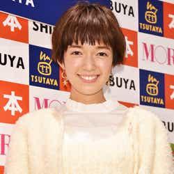 モデルプレス - 佐藤栞里、ロングヘア時代は「毎日家にいた」 イメチェンで大きく飛躍