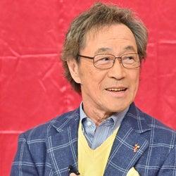 武田鉄矢、スゴイと思った芸能人を『金八先生』の設定にのせて披露!