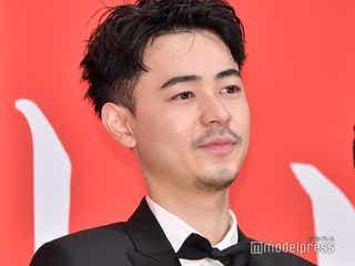 成田凌「こんなに緊張する舞台挨拶は初めて」 初主演映画公開で口上披露<カツベン!>