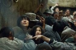 (C)2015 映画「進撃の巨人」製作委員会(C)諫山創/講談社