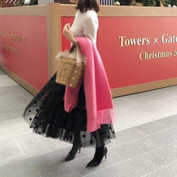 そろそろピンクが着たい気分! くすまないピンクで心ときめくコーデ10選♥