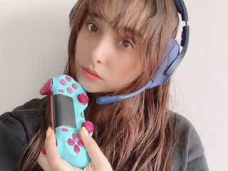 石田ニコル、YouTube開設を発表 初回は「どうぶつの森」実況ライブ