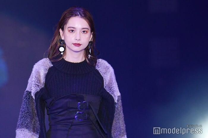 「GirlsAward 2018 AUTUMN/WINTER」に出演したNiki(C)モデルプレス