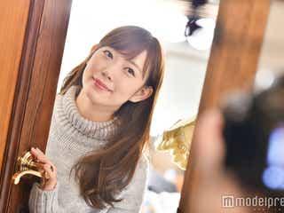 """渡辺美優紀、楽屋までの""""5分46秒""""に密着「32の質問」<みるきー オトナ行き Vol.30>"""