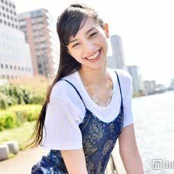モデルプレス - 中条あやみが学んだこと 池松壮亮&菅田将暉は「オーラがすごく、独特な空気感があった」 モデルプレスインタビュー
