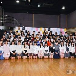 AKB48第3回ドラフト会議最終候補者決定<全72名プロフィール>