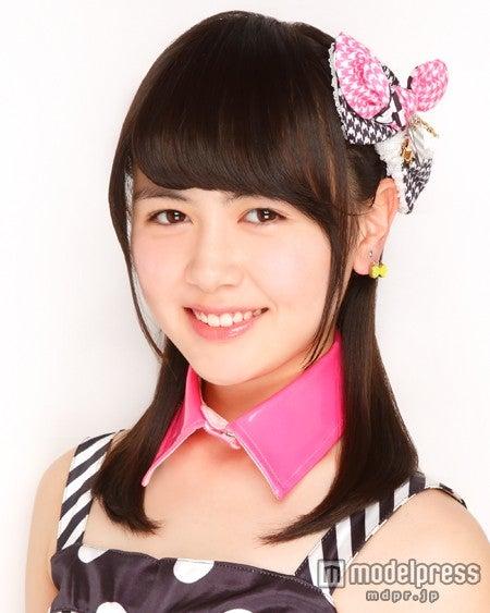 活動休止するAKB48大川莉央(C)AKS【モデルプレス】