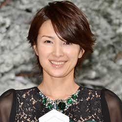 モデルプレス - 吉瀬美智子、第2子出産を発表<コメント全文>