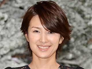 吉瀬美智子「一緒に寝てる?」「一緒にお風呂は?」夫婦生活を赤裸々告白
