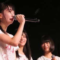 モデルプレス - NGT48、2ndシングルセンター発表&初選抜も<18名>