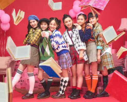 Lucky²、1stミニアルバム『キミすき』のリリースが決定!