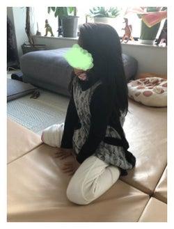 「なんだか色っぽくなってきてるような…」と海老蔵が驚いた麗禾ちゃん/市川海老蔵オフィシャルブログ(Ameba)