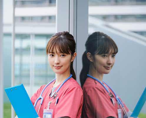 宮本茉由「ドクターX」研修医役で出演決定 米倉涼子とデビュー作以来3年ぶり共演