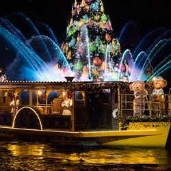 カラー・オブ・クリスマス(C)Disney