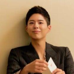 韓流トップスター パク・ボゴムの2ndシングル『ALL MY LOVE』ジャケット写真が公開!ボゴムからのメッセージも到着!