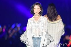 藤井萩花 (C)モデルプレス