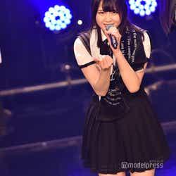 =LOVE高松瞳「TOKYO IDOL FESTIVAL 2018」 (C)モデルプレス