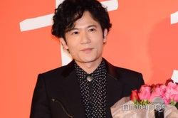 """稲垣吾郎、最近もらった""""本気チョコ""""「あります」バレンタインの思い出語る<半世界>"""
