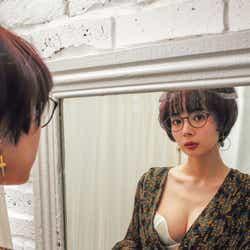 岡田紗佳(C)光文社/週刊FLASH 写真:ISSEI