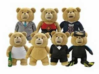 『テッド2』が「コスプレなオレあげちゃう!」入場者キャンペーンを実施!