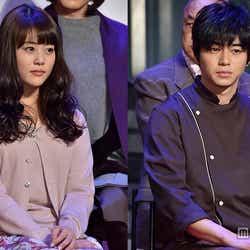 モデルプレス - 高畑充希、東出昌大との再共演で「心が折れる」 恋愛依存症役に苦戦
