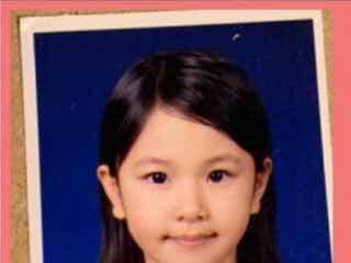 TWICEチェヨン、小1の頃の写真公開で「すでに完成してる」「抜群の美少女」の声