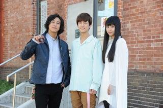 佐野岳&小林豊「仮面ライダージオウ」に友情出演 変身シーンも復活