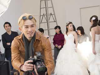 町田啓太、金髪&ひげ姿でイメージ一新 大人の色気あふれる<L・DK>