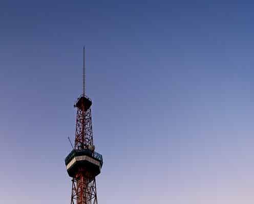 さっぽろテレビ塔を見上げるルーフトップ付き!北海道の新ホテル「ザ ロイヤルパーク キャンバス 札幌大通公園」