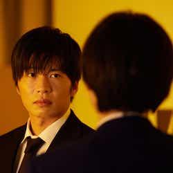 田中圭「先生を消す方程式。」第4話より(C)テレビ朝日
