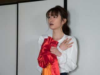 松本まりか「LIFE!」初出演で美しき悪女役 4年ぶり復活の「カッツ・アイ」新メンバーに