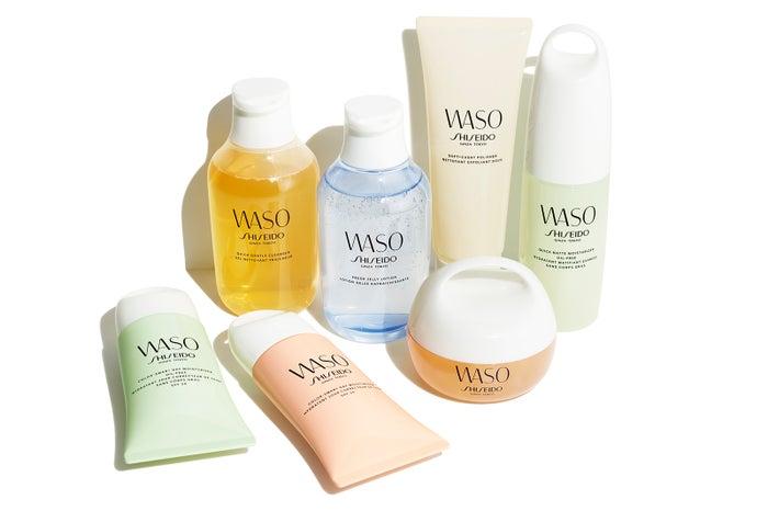 新ブランド「WASO(ワソウ)」が10月1日に登場