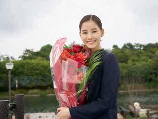 新木優子、初報道記者役「セイレーンの懺悔」クランクアップ「私にとって新しい挑戦となった作品」